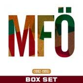 MFÖ Box Set (1992 - 1995) by Mfö