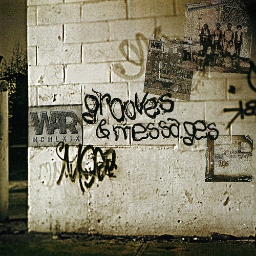 Grooves & Messages by WAR