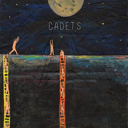 Float EP by The Cadets