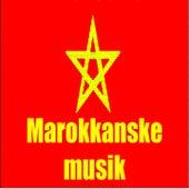 Marokkanske musik (Berbisk maghrebinsk musik) by Various Artists