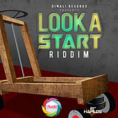 Look a Start Riddim by Various Artists