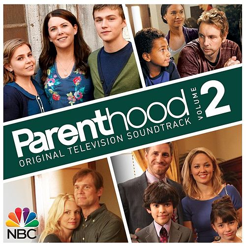 Parenthood Original Television Soundtrack, Vol. 2 by Various Artists