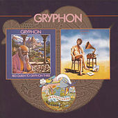 Red Queen To Gryphon Three / Raindance by Gryphon