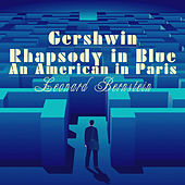 Gershwin: Rhapsody in Blue & An American in Paris by Chris Calabrese