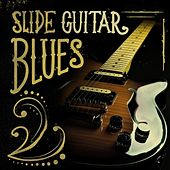 Slide Guitar Blues by Various Artists