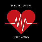 Heart Attack by Enrique Iglesias