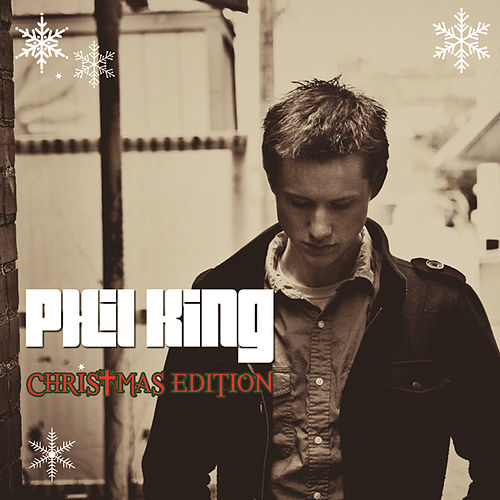 Phil King Christmas Edition by Phil  King