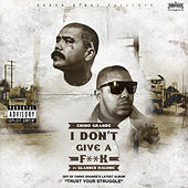 I Don't Give a Fu** by Various Artists
