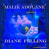 Diane Felling (Compilation) by Malik Adouane
