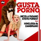 Gusta Porno by Nicola Fasano