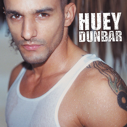 Music For My Peoples by Huey Dunbar