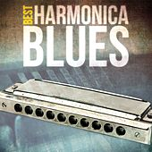 Best - Harmonica Blues by Various Artists