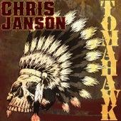 Tomahawk by Chris Janson