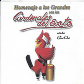 Homenaje a Los Grandes by Cardenales del Exito