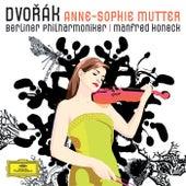 Dvořák von Anne-Sophie Mutter