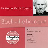 Sir George Martin Presents Bach & The Baroque by Royal Philharmonic Orchestra