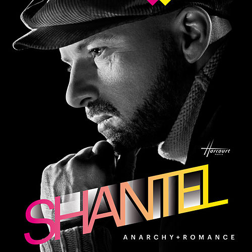 Anarchy + Romance by Shantel