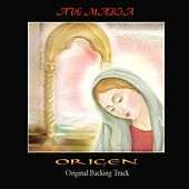 Ave Maria (Original Backing Track) by Origen