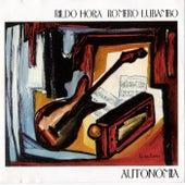 Autonomia by Romero Lubambo