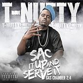 Sac It Up and Serve It by T-Nutty