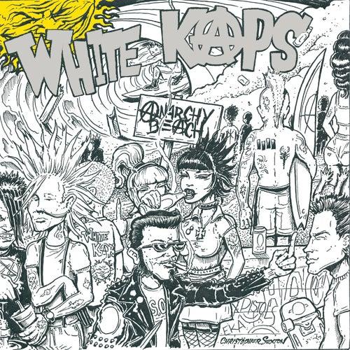 Anarchy Beach by White Kaps