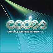 Salsoul & Westend Remixed Vol. 3 by Codes