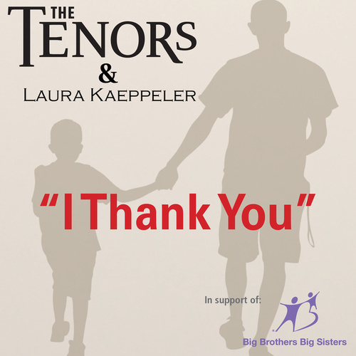 I Thank You by The Tenors