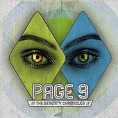 The Serenity Chronicles by Page 9