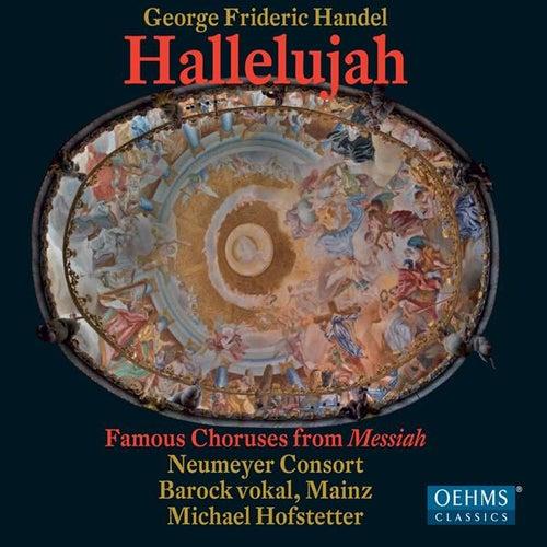 Handel: Hallelujah by Barock Vokal Mainz