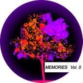 Memories, Vol. 8 by Various Artists