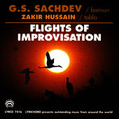 Flights Of Improvisation by G.S. Sachdev