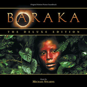 Baraka: The Deluxe Edition by Various Artists