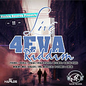 Live 4eva Riddim by Various Artists