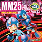 MM25: Mega Man Rocks by Various Artists