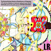 The Schulze-Schickert Session (Bonus Track Version) by Klaus Schulze