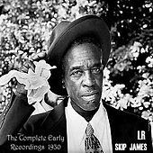 The Complete Early Recordings - 1930 by Skip James