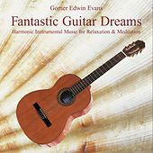 Fantastic Guitar Dreams: Instrumental Music for Recreation by Gomer Edwin Evans