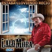Estaba Lloviendo Recio by Lalo Mora