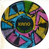 I'm Ready-Holly Dolly by Kano