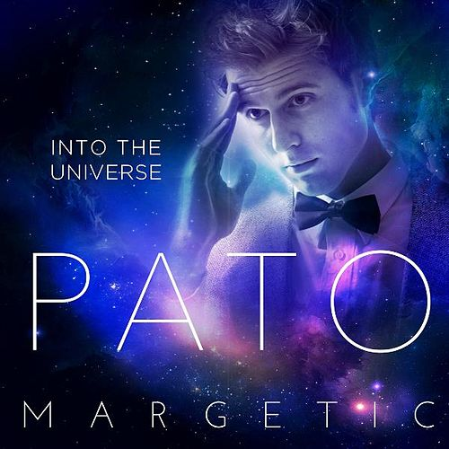 Into the Universe by Pato Margetic