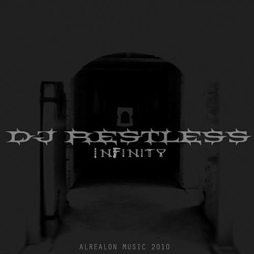 Infinity - EP by DJ Restless