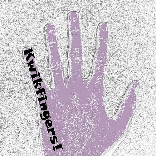 Kwikfingers! by John Richardson