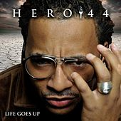 Life Goes Up by Hero44