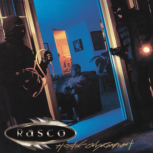 Hostile Environment by Rasco