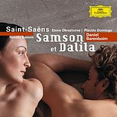 Saint-Saëns: Samson et Dalila by Various Artists