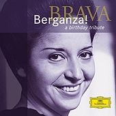 Brava Berganza by Various Artists