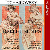 Tchaikovsky: Ballet Suites: Swan Lake - Sleeping Beauty - The Nutcracker by The Russian Philharmonia & Alexander Vedernikov