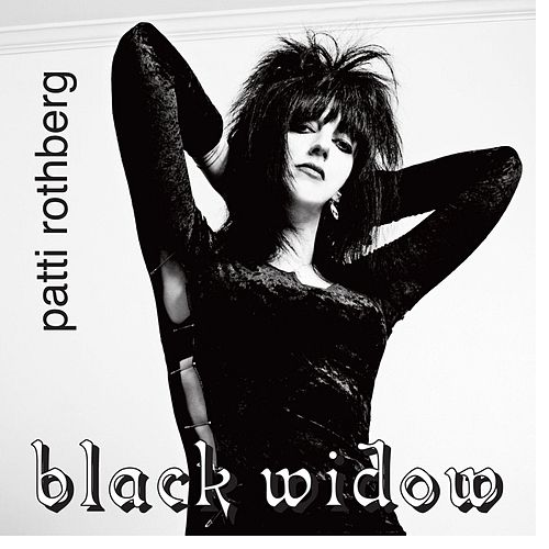 Black Widow by Patti Rothberg
