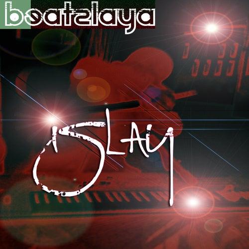 iSlay by Legend da Beatslaya