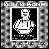 Bay B Kane EP Part1 - Single by Bay B Kane